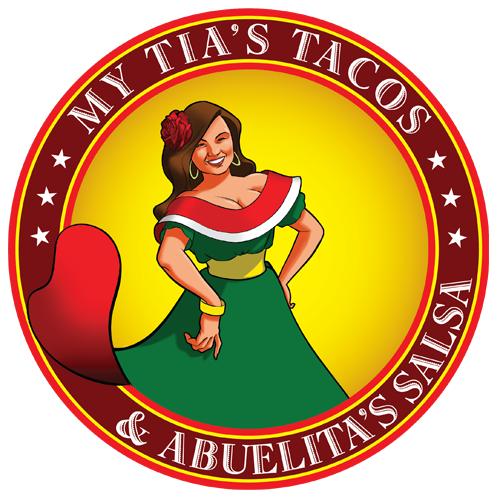 MY TIA'S TACOS - The best Mexican food catering service in
